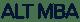 ALT MBA Logo Dark